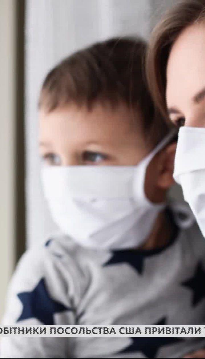 Кількість хворих на коронавірус зростає: чому важливо дотримуватися маскового режиму