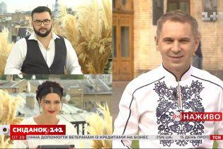 Александр Авраменко рассказал, чем будет особенный праздничный урок украинского языка
