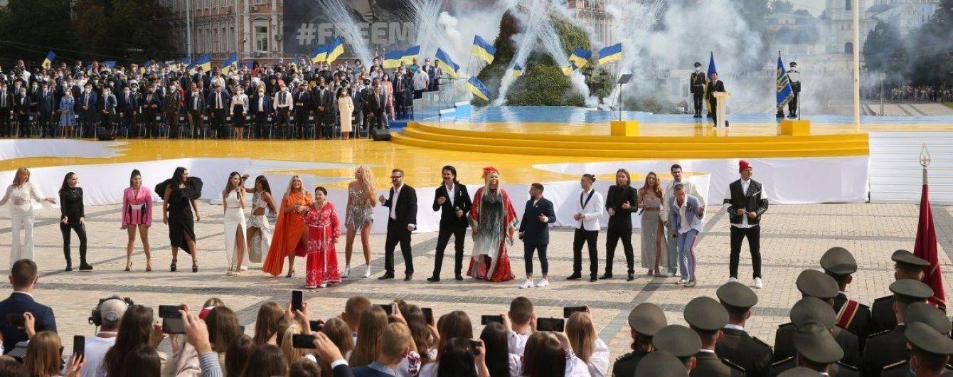 Топ-10 відео ТСН за 2020 рік: поширення коронавірусу, найбільші груди, пісенна історія України