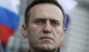 """В аэропорту """"Внуково"""" сравнили прилет Навального с самолетами Люфтваффе в 1941-м"""