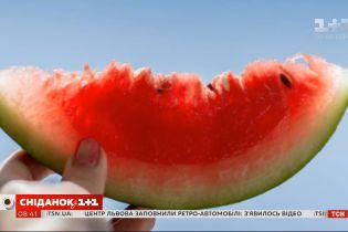 Сладкий родственник огурца: что следует знать про арбуз