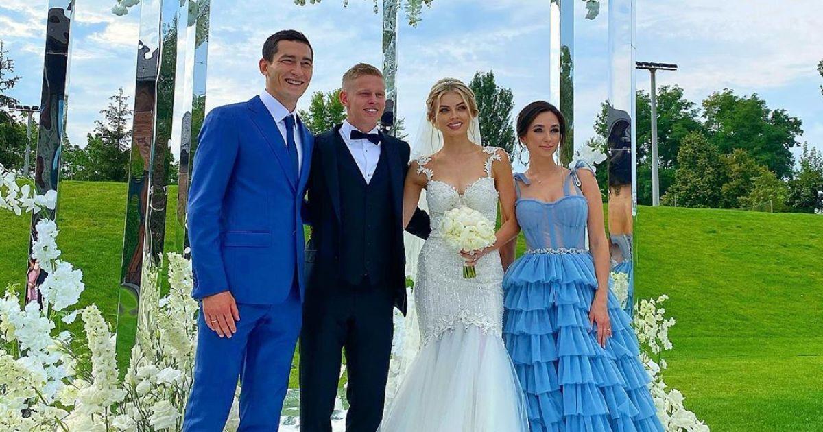 Найкрасивіша футбольна пара України: опитування до Дня закоханих