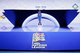Лига наций УЕФА-2020/21: турнирные таблицы