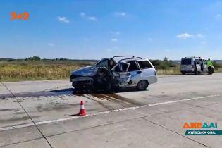 Огляд аварій з українських доріг за 25 серпня 2020 року