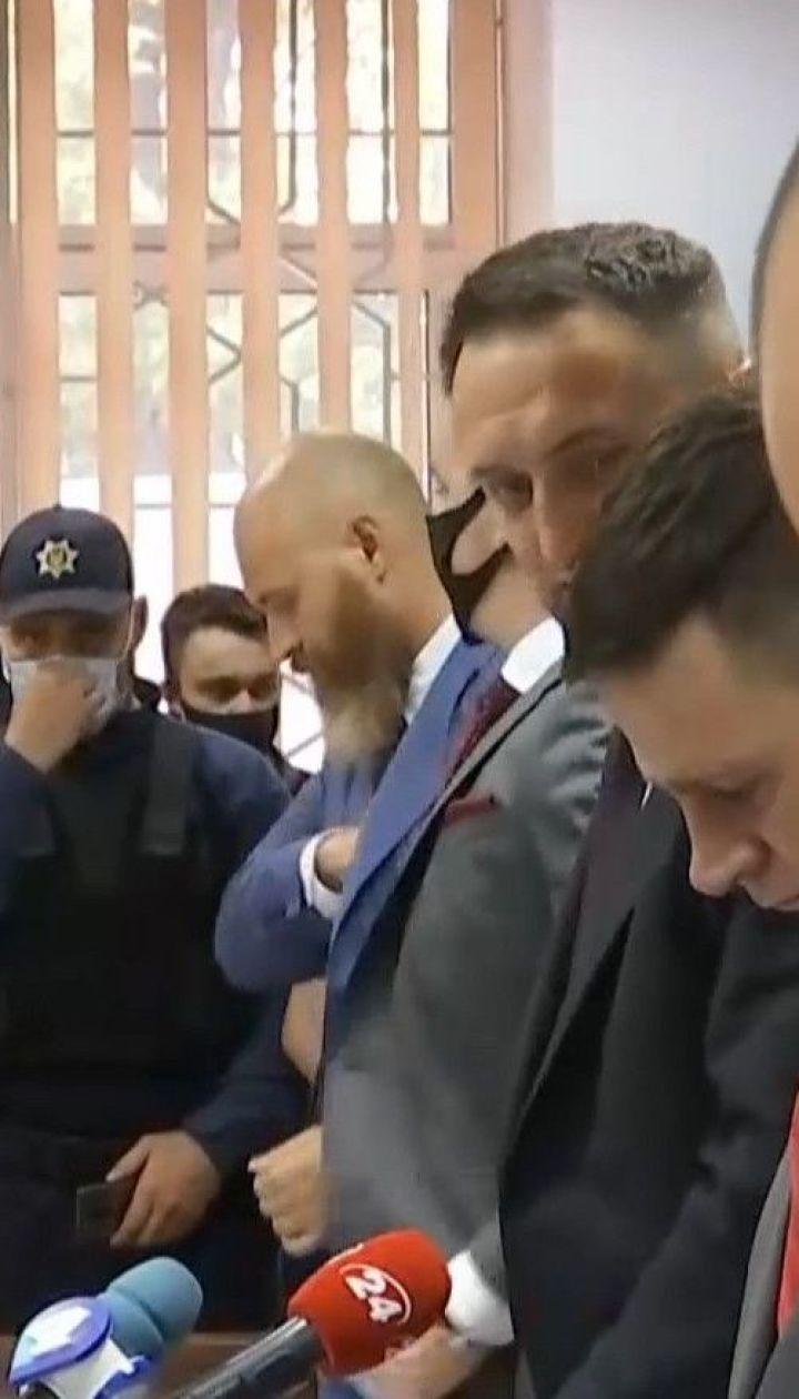 Справу про вбивство журналіста Павла Шеремета розглядатиме суд присяжних