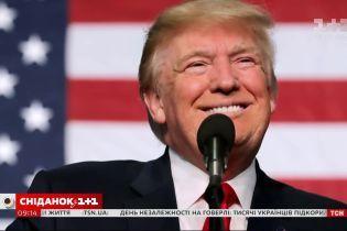 Порноактриса отсудила деньги у Дональда Трампа