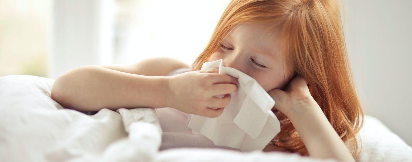 Сезон епідемій в Україні: фахівці розповіли, як відрізнити грип від коронавірусу та не захворіти