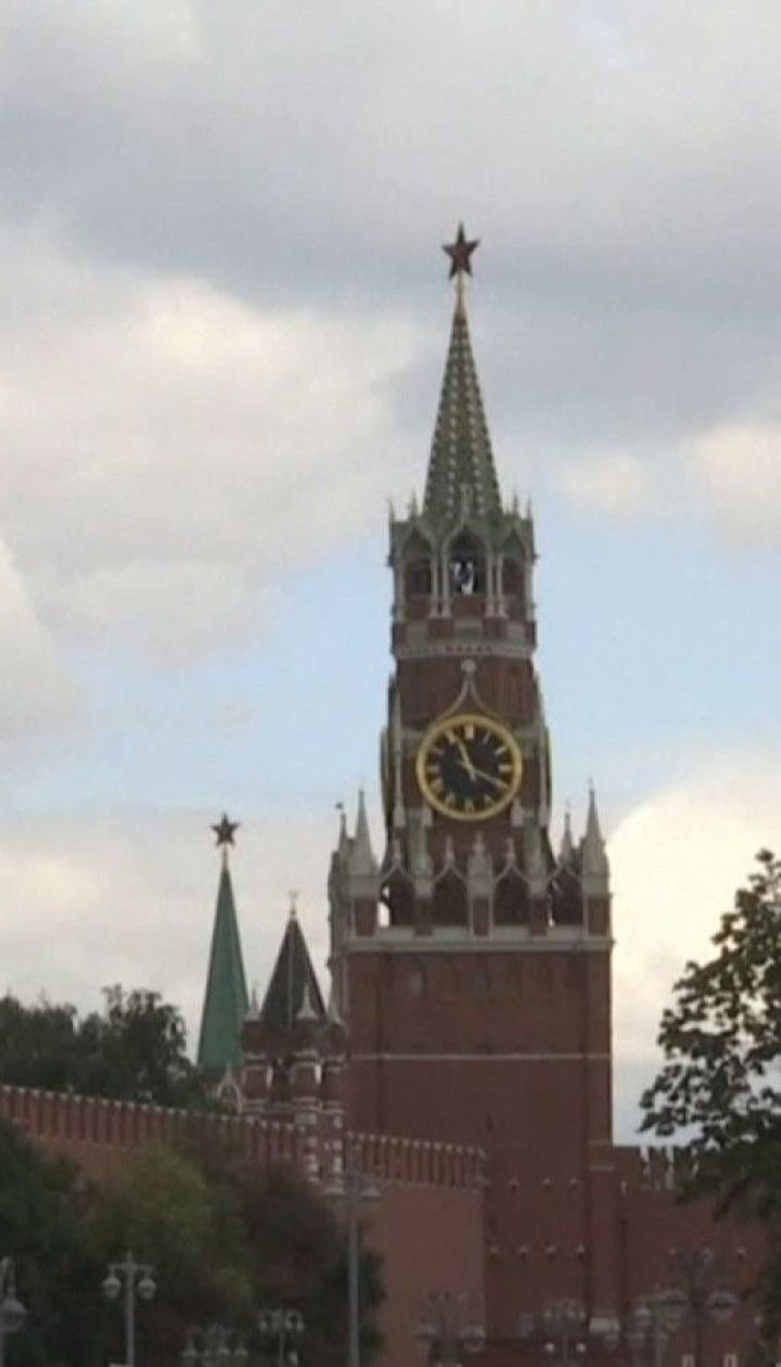 На Росію чекають жорсткі санкції, якщо підтвердиться причетність влади до отруєння Навального
