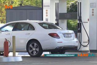 Ціни на пальне: чи подорожчає бензин для українського водія