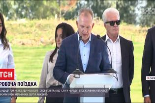 За кресло мэра Днепра будет бороться руководитель областной больницы
