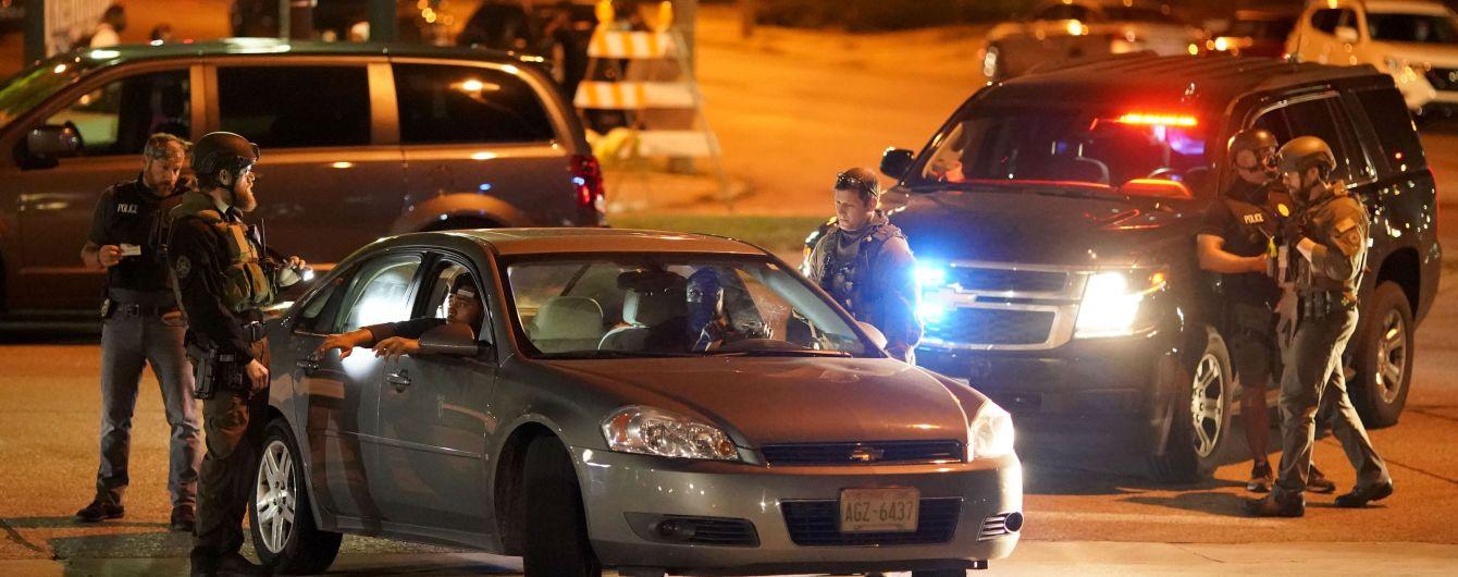 Нові антиполіцейські протести у США: вбито двох осіб, ще одна у лікарні