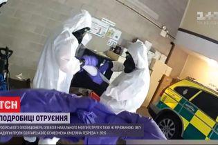 Тиждень у комі: Навальний досі не прийшов до тями після отруєння