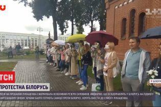 Россия по просьбе Александра Лукашенко сформировала особый резерв силовиков
