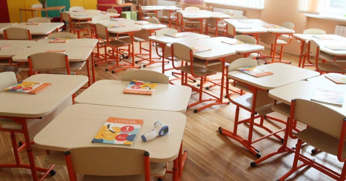Вспышка коронавируса в Черновцах: все школы с 19 февраля переходят на дистанционное обучение