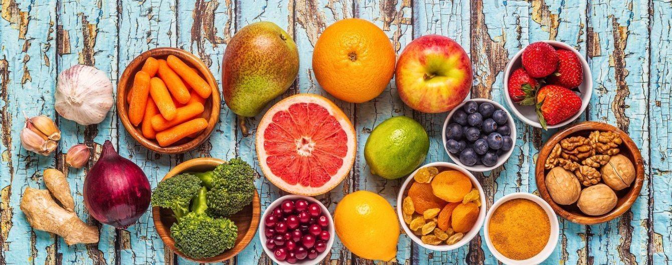 Місячна дієта: як харчуватися 16 вересня 2020 року