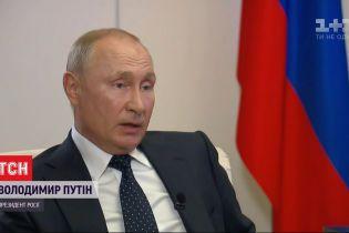 Россия готова отправить в Беларусь своих силовиков - Путин