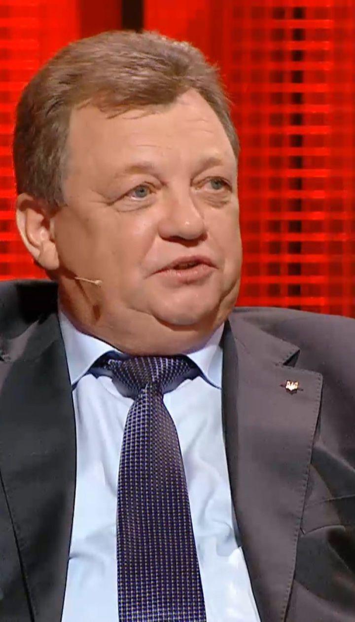 Ситуація в Білорусі напряму пов'язана з внутрішньо-політичною та економічною ситуацією в Росії