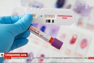 Чому експрес-тести на коронавірус часто помиляються