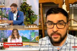 """Руслан Сеничкин станет за диджейский пульт на фестивале """"Брусвяна 2020"""""""