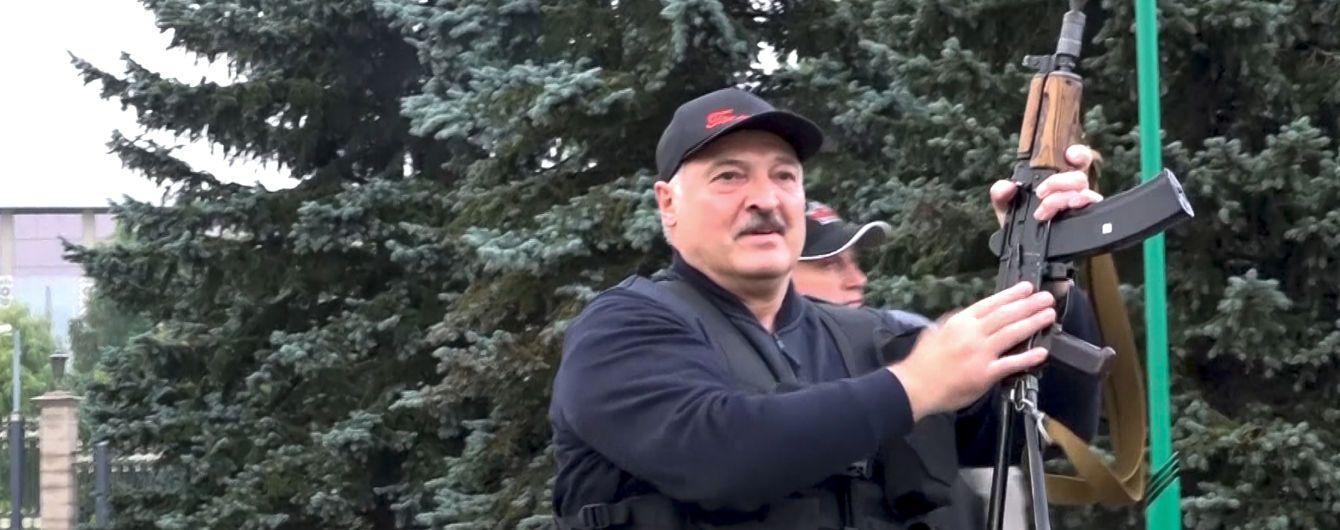 """В МИД Беларуси заявили, что Украина угождает """"модным трендам"""" отказом признавать легитимность Лукашенко"""