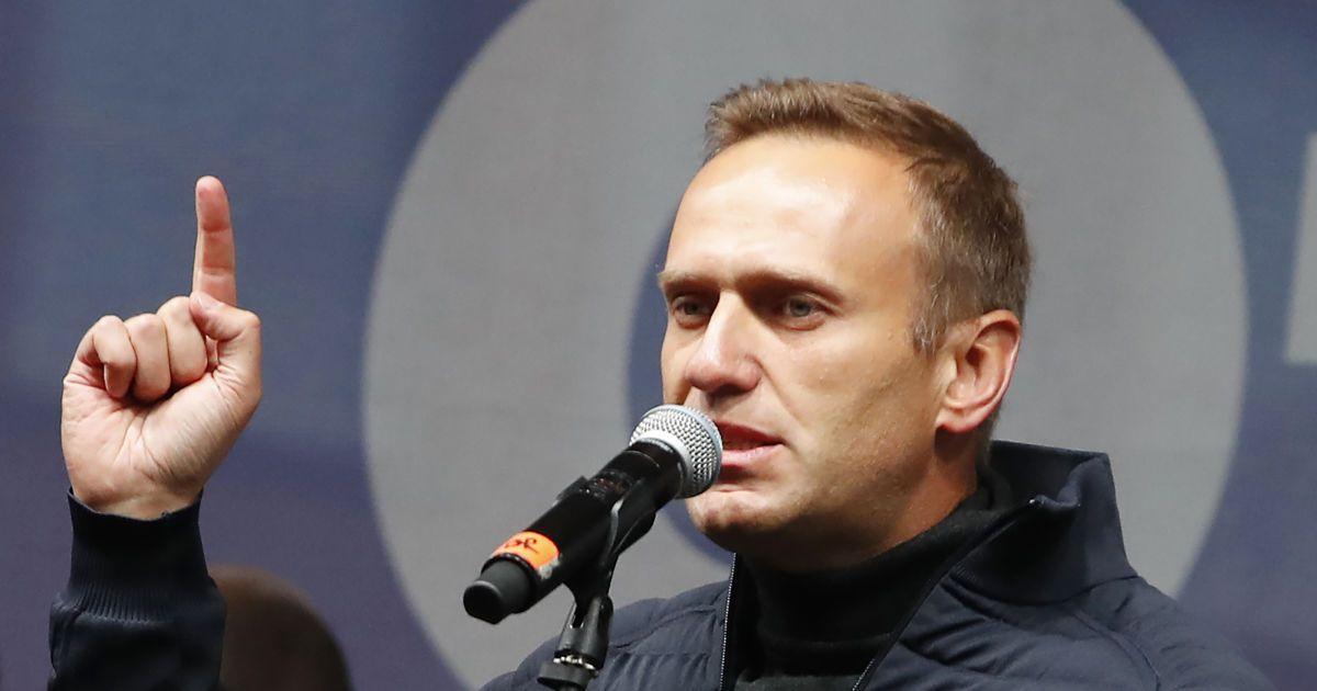 """""""Акт Магнитского"""": в Сенате призвали ввести новые санкции против России из-за отравления Навального"""