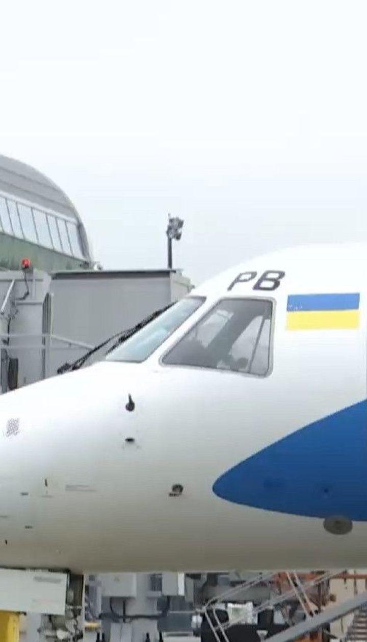 Во Львовском и Одесском аэропортах застряли десятки иностранцев