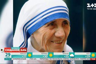 Стала символом добра та відданості людям – історія Матері Терези