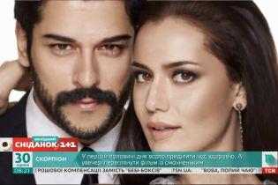 Топ-3 самых сексуальных турецких актеров
