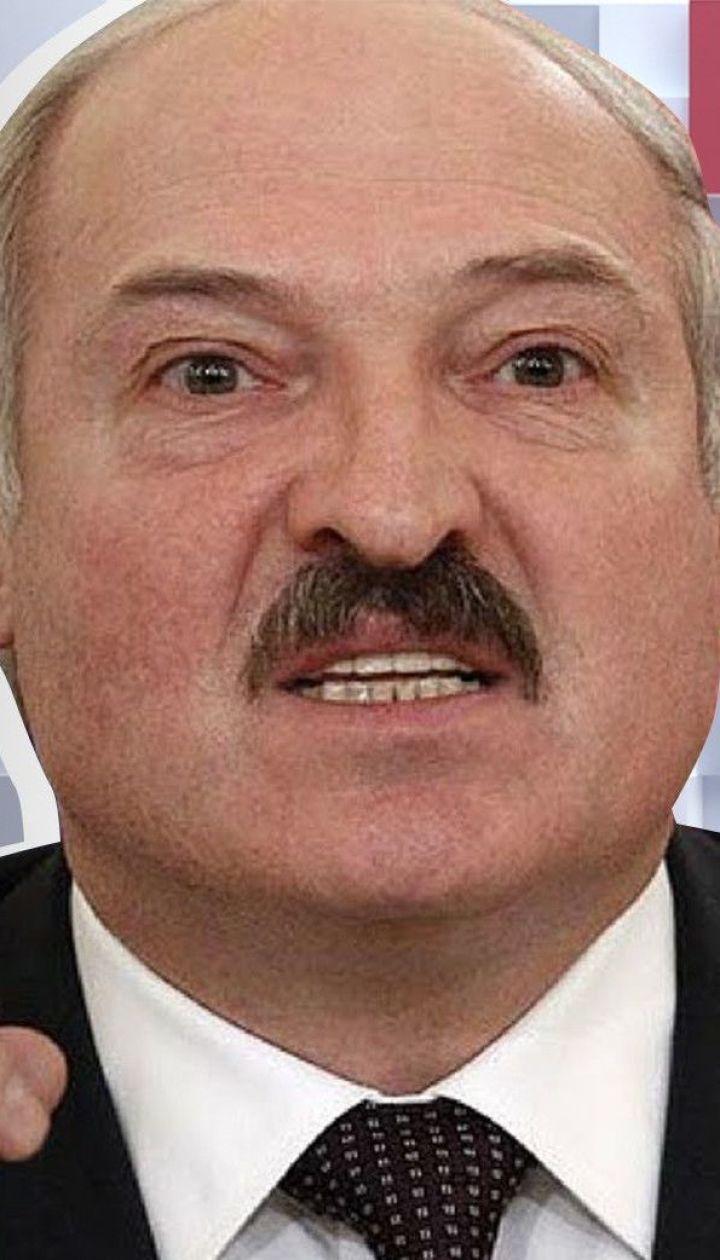 Білорусь привітала Лукашенка з днем народження протестами