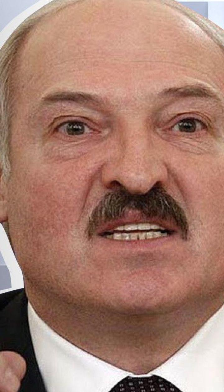 Беларусь поздравила Лукашенко с днем рождения протестами
