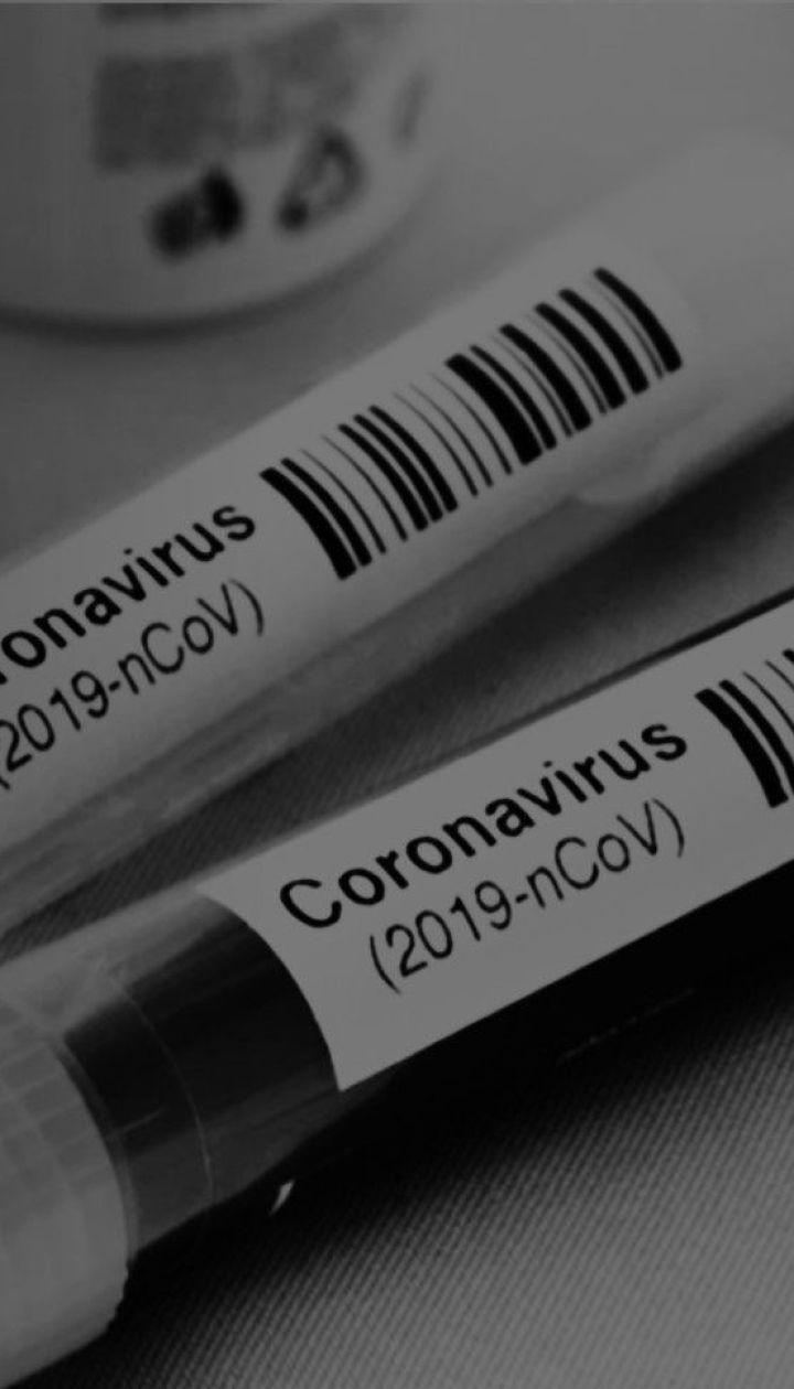 Журналіст ТСН поділився історією боротьби з коронавірусом