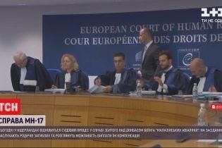 """Суд по делу сбитого над Донбассом """"Боинга"""" возобновляется в Нидерландах"""