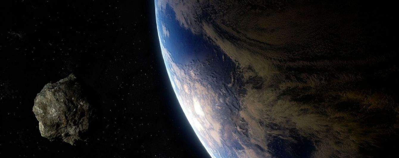До Землі летить астероїд, більший за піраміду Хеопса: у NASA оцінили ризики