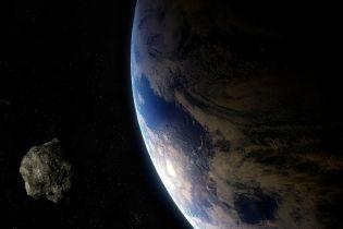 """NASA предупреждает об опасном астероид размером с мост """"Золотые Ворота"""""""