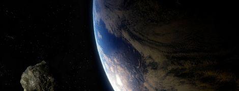 Європа виділила понад 129 млн євро для захисту Землі від небезпечних астероїдів
