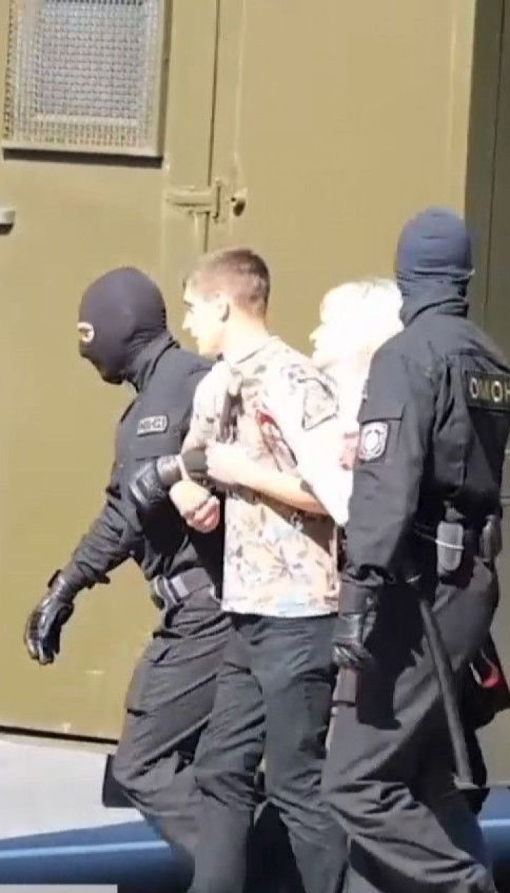 Литва, Латвия и Эстония вводят санкции против Лукашенко
