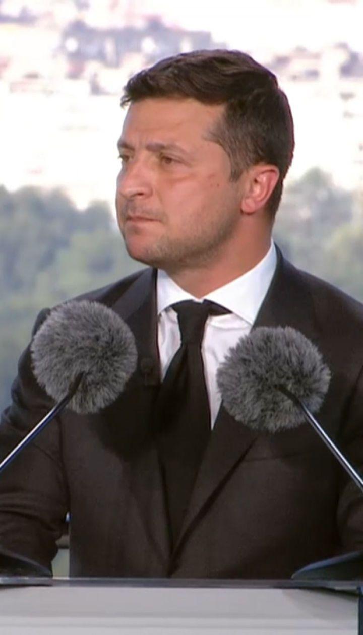 Зеленський закликав нардепів не розслаблятися та нагадав про обіцяне народовладдя через референдум