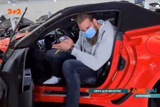 Як підібрати авто зі зростом у 2 метри – досвід нідерландця
