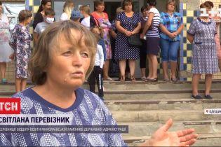 В селищі Одеської області батьків обурило закриття школи через посилення карантину