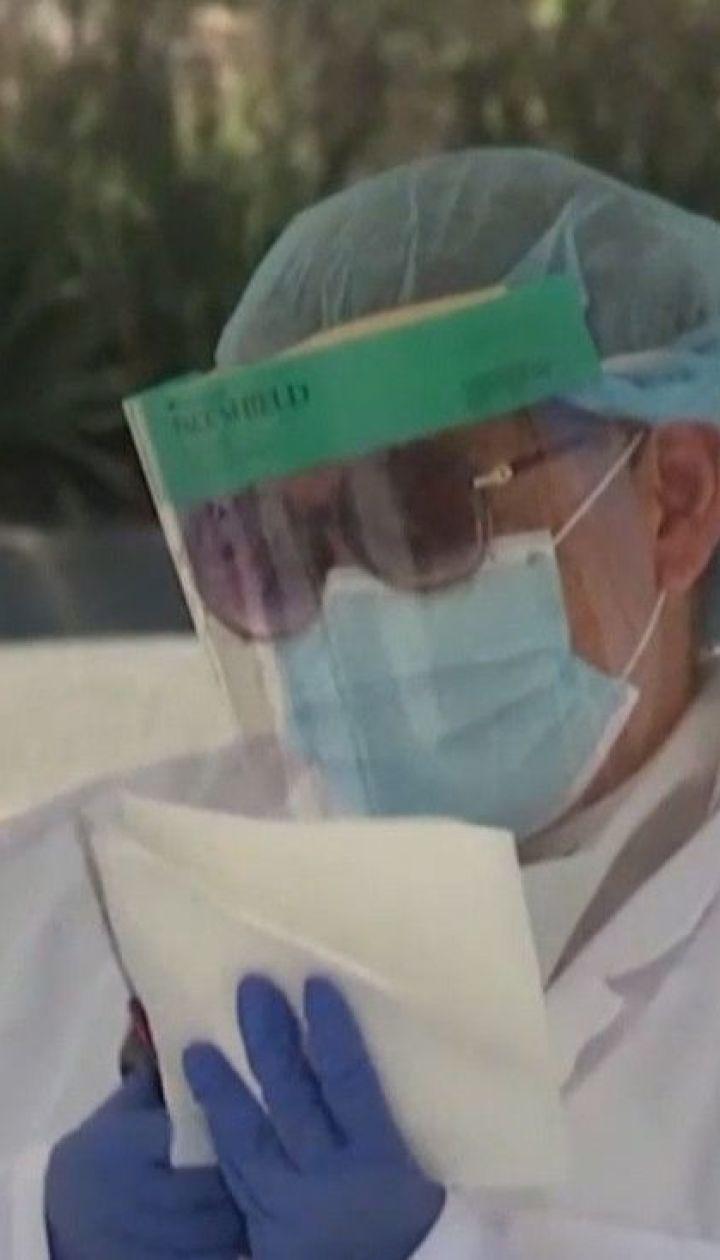 Коронавирусный антирекорд: в США количество заболевших превысило 6 миллионов
