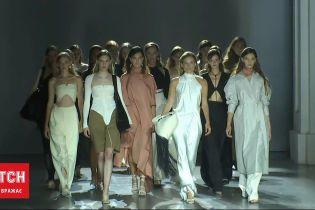 Из-за карантина программу Украинской недели моды пришлось сократить