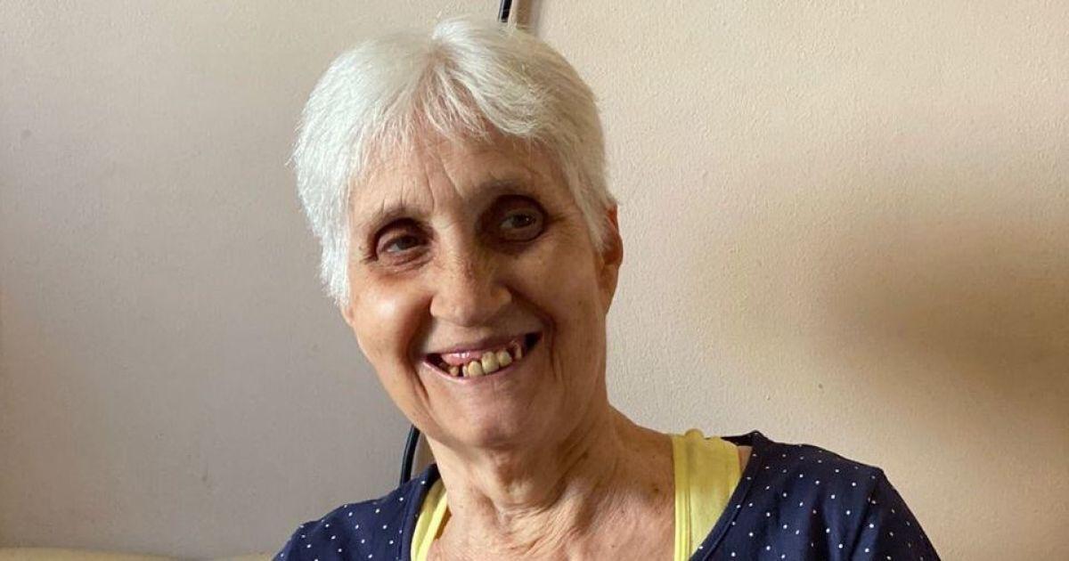 След оборвался в продуктовом магазине: в Киеве исчезла женщина, которая имеет проблемы с памятью