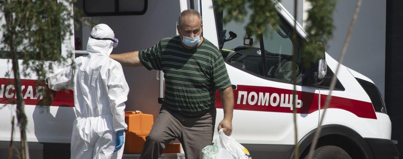 В России количество инфицированных коронавирусом перевалило за миллион