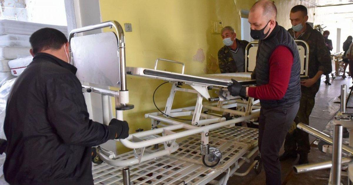 Вспышка коронавируса в Ивано-Франковской области: в регион срочно выезжает главный санврач страны