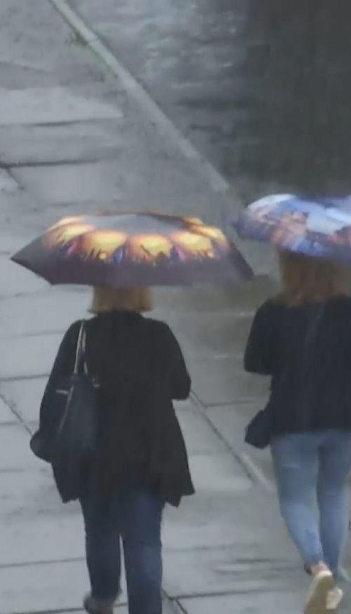 Погода в Україні: остання літня ніч була рекордно теплою, але надалі прогнозують похолодання