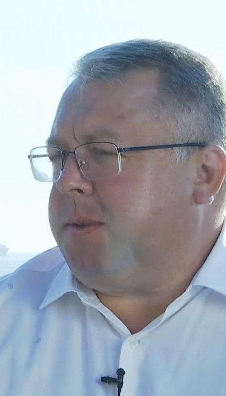 Головний санітарний лікар Одеської області про ситуацію із дотриманням карантину