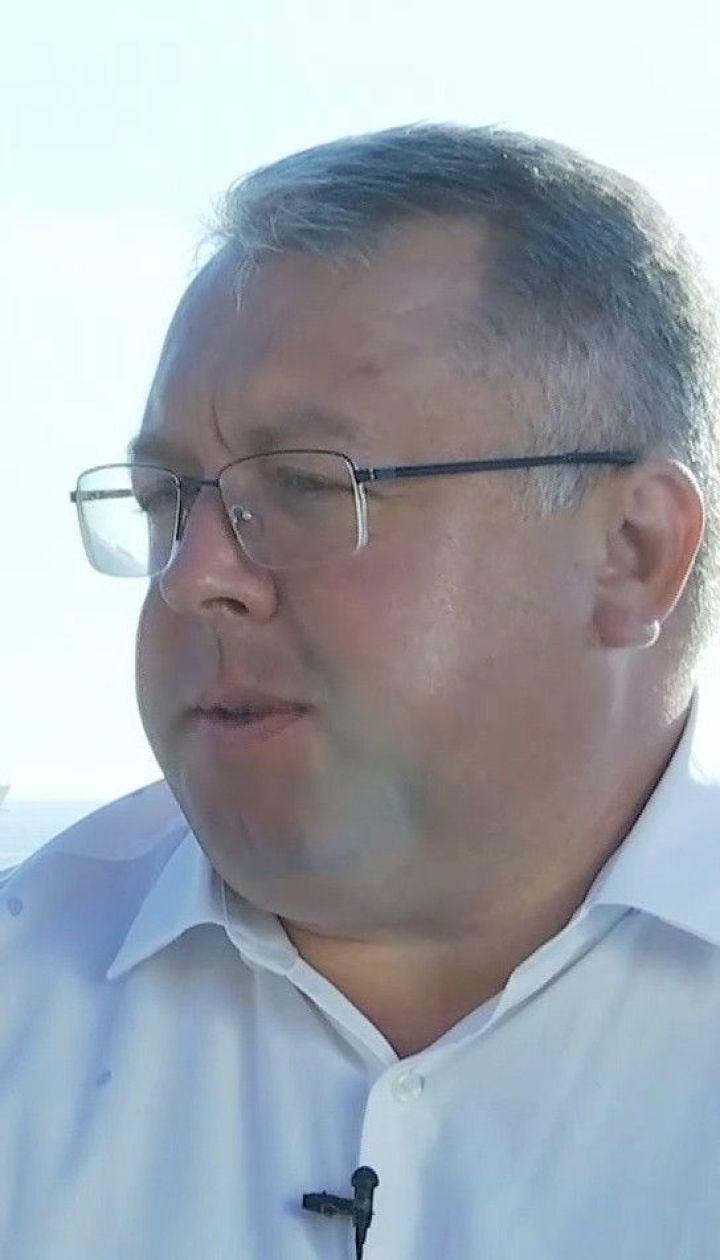 Главный санитарный врач Одесской области о ситуации с соблюдением карантина