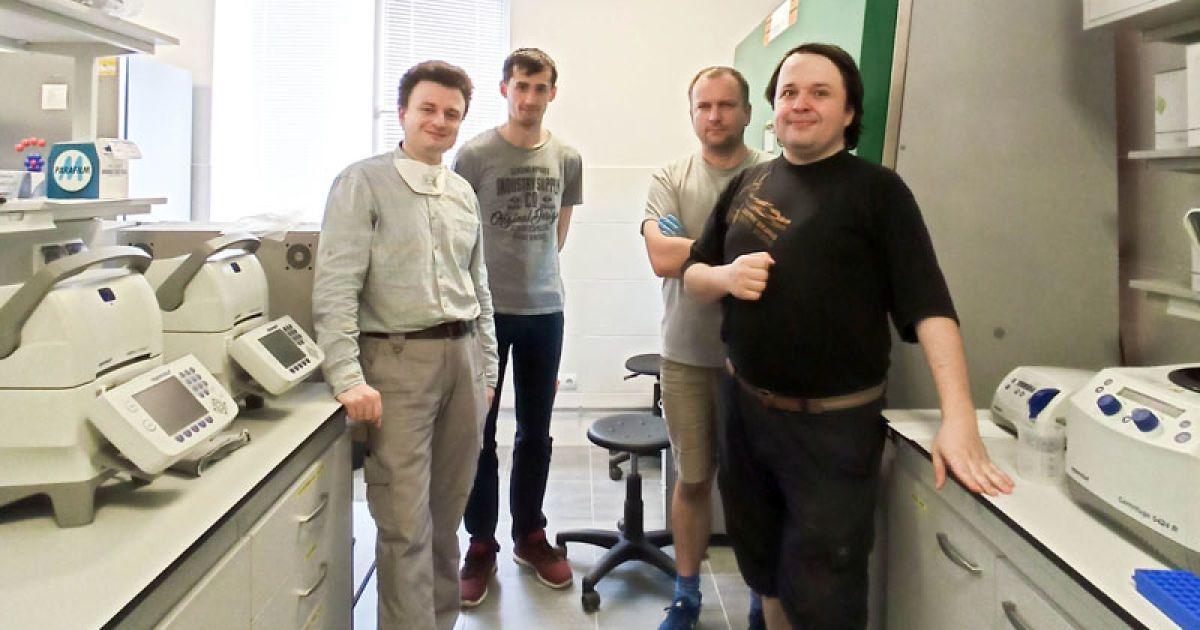 Антитіла до коронавірусу можуть розпізнавати і інші його види - українські вчені