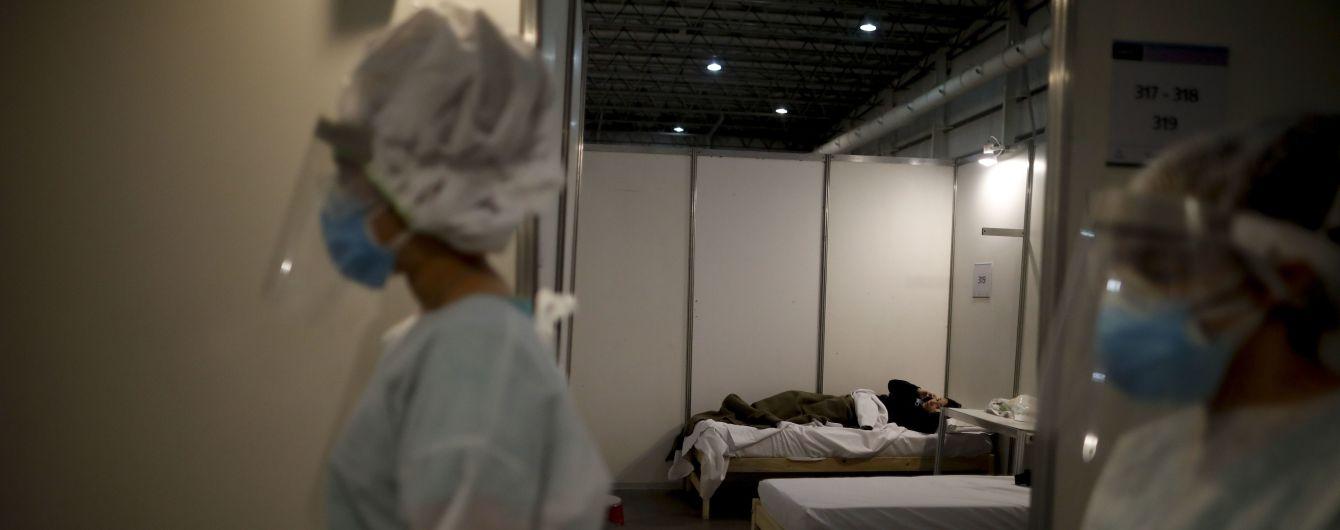 У МОЗ спростять вихід із самоізоляції для українців, які контактували з хворим на коронавірус