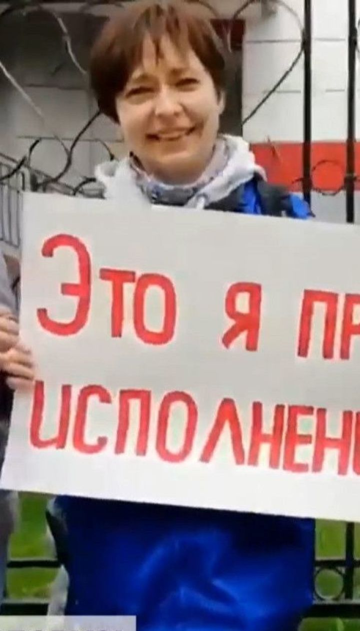 Студенты не испугались: в Беларуси возобновились акции протеста в университетах